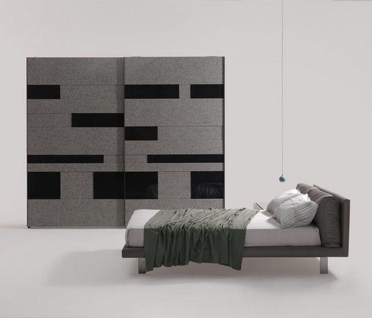 Simple Wardrobe Design Vicente Garcia Jimenez Jpg 1024 215 875 Decoration Pinterest Decoration