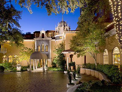 Rosewood Mansion on Turtle Creek Dallas Weddings Texas Wedding Venues 75219