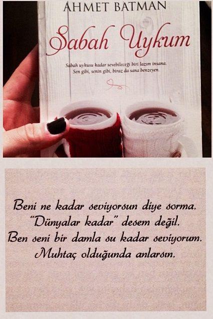 Ahmet Batman - Sabah Uykum
