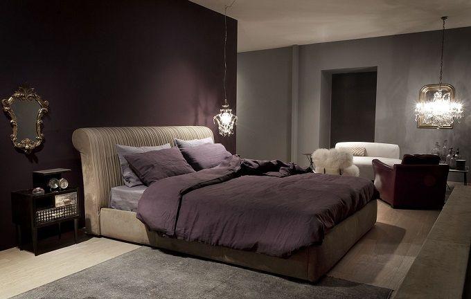 Baxter Bed Alfred Belle de Jour – Baxter Furnitures