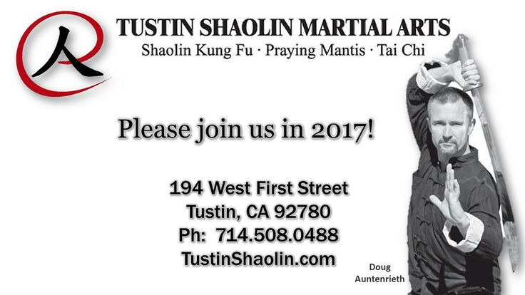 https://flic.kr/p/QHvAGT | Tustin Shaolin Martial Arts (2) | Tustin Shaolin Martial Arts is a traditional Chinese Kung Fu school teaching Shaolin Kung Fu, Praying Mantis, and Tai Chi.  Simply put, this is a school providing the original format for mixed martial arts. With multiple martial arts systems – each complete in its own way –teaching a broad variety of striking techniques, Chin Na (joint locking and pressure point techniques), Shuai Jiao (throwing and grappling), and weapons…