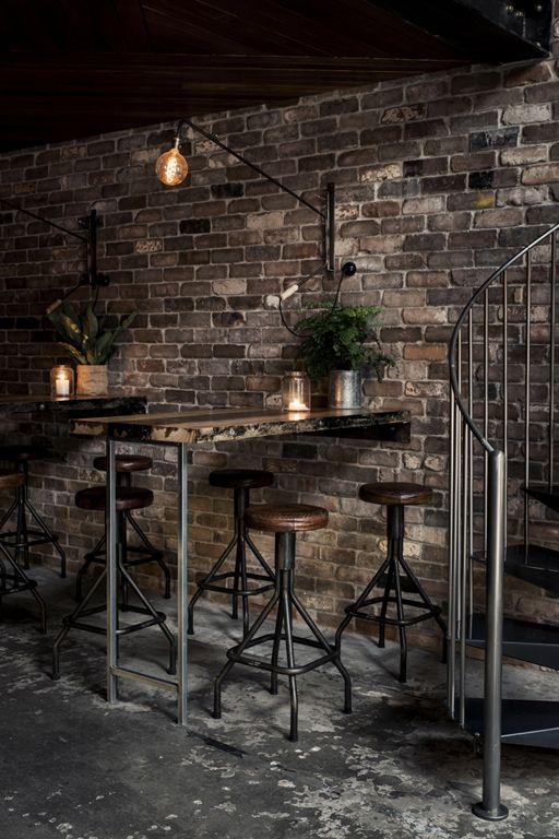 best 25 industrial restaurant ideas on pinterest