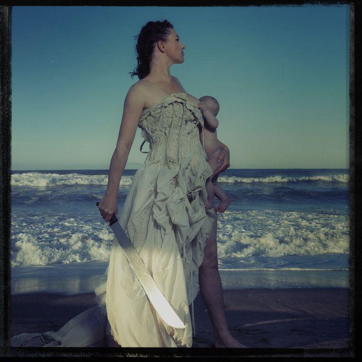 """Amanda Palmer - """"Machete"""" (Stereogum Premiere)"""
