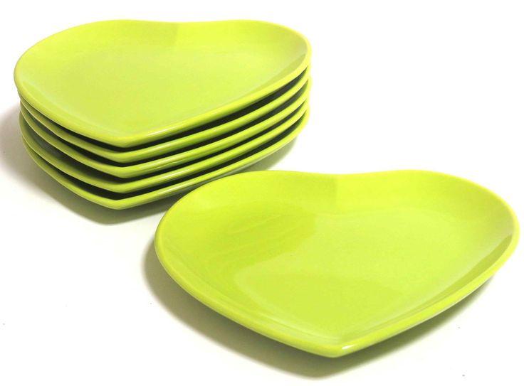 www.keramika.com.tr www.keramikashop.com   #green #yeşil #kalp #aşk #love