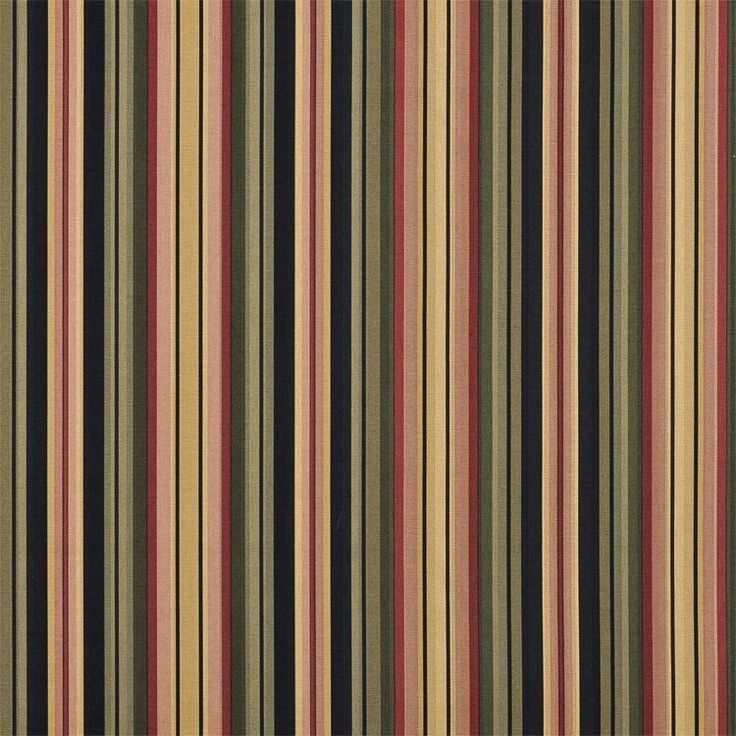 brown // pink // green // stripes
