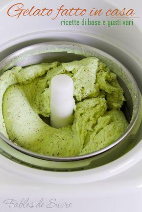 Il gelato fatto in casa ormai è una buona abitudine di molti. Ecco una guida su come realizzare con facilità in un'unica volta più gusti contemporaneamente
