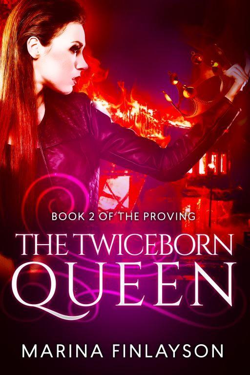 Twiceborn Queen