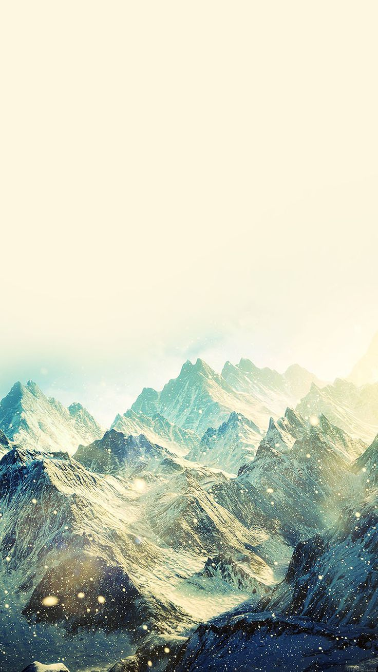 Iphone wallpaper tumblr snow - Wallpapers For Iphone 6 Iphone 6 Plus