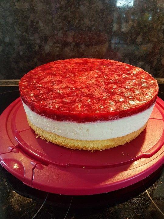 Himbeer-Joghurt-Kuchen   – torteee