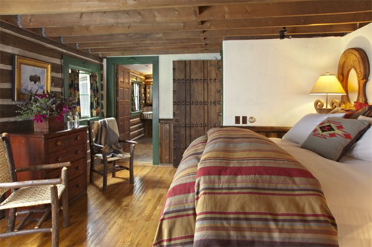 1000 Images About Lodge Style Bedrooms On Pinterest