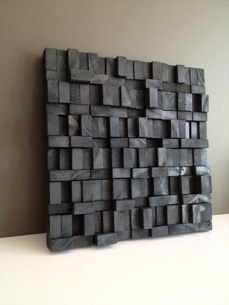 wooden sculpture | Very Cool Wood Art Sculpture