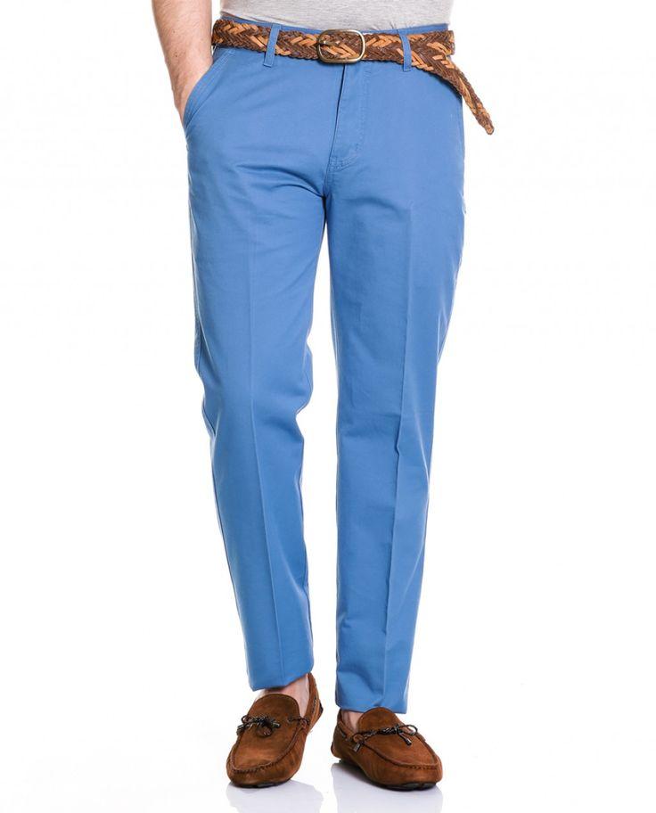 Karaca Erkek Pantolon - K. Mavi #mensfashion #pants #pantolon #karaca #ciftgeyikkaraca www.karaca.com.tr