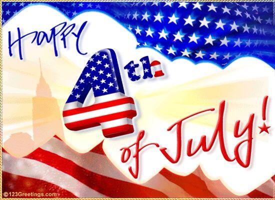 """Independence Day (""""Onafhankelijkheidsdag""""), ook wel Fourth of July genoemd, is in de Verenigde Staten van Amerika een nationale feestdag ter viering van de aanname van de Amerikaanse Onafhankelijkheidsverklaring op 4 juli 1776. In deze verklaring werd de onafhankelijkheid van de VS tegenover het Koninkrijk Groot-Brittannië bevestigd. Independence Day wordt veelal geassocieerd met parades, barbecues, picknicks, honkbalspelletjes, vuurwerk en verschillende andere publieke- en privégelegenheden…"""