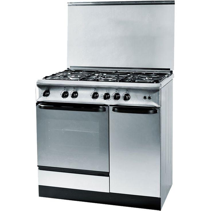 New Venezia C 95 G1 (X) EX || Free-Standing Cooker