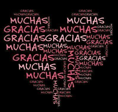 407 best images about Gracias Por Tú Amistad... on ...