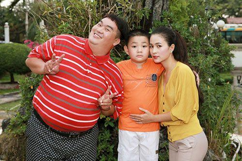 Hai Người Cha | Sctv14 | Việt Nam