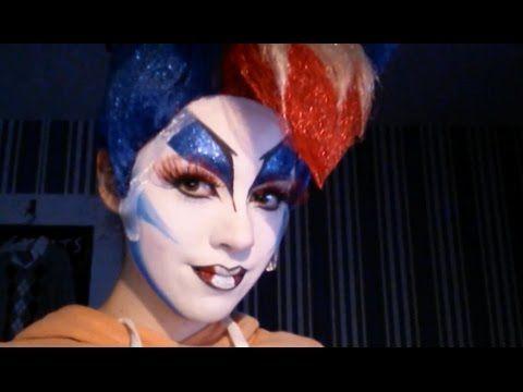 starlight express makeup - Google Search