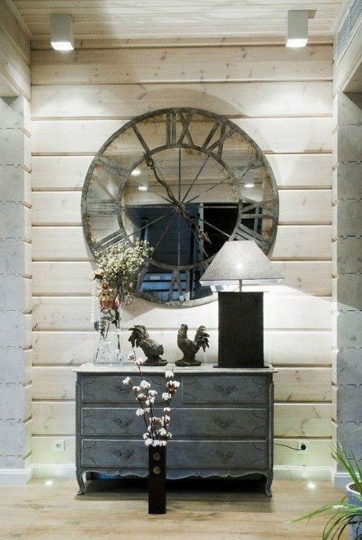 Как использовать зеркало в современном интерьере квартиры: в гостиной, спальне, прихожей и не только (65 фото)   Аксессуары   DecorWind.ru