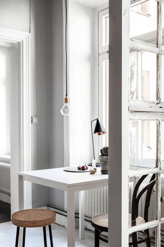 Tips For Choosing LED Lighting   Edison Style Filament Pendant Light In The  Kitchen   Image