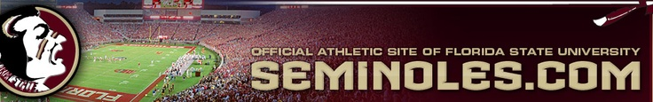 Florida State Seminoles!  My Favorite College Football Team!!!