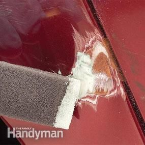 Best 25 car painting ideas on pinterest car scratches for Paint chip repair near me