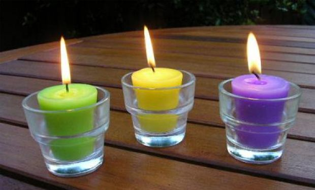 All About The Types of Candles You Can Make At Home