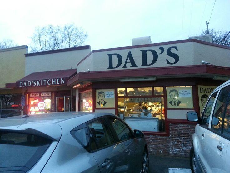 Dad S Kitchen Sacramento Ca