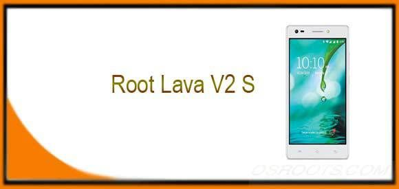 How to Root Lava V2 S - Lava Rooting Guideline