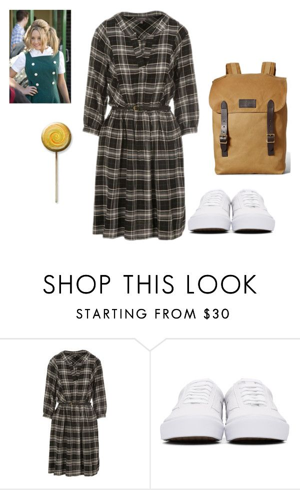 """Penny pingleton Inspired"" by belle13lee on Polyvore featuring Luxology, Vans and Filson"