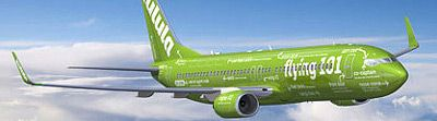 Flights, reviews, specials - anything worth knowing about Kulula's offering
