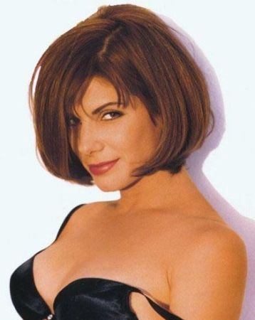 Sandra Bullock Hairstyles                                                                                                                                                      More