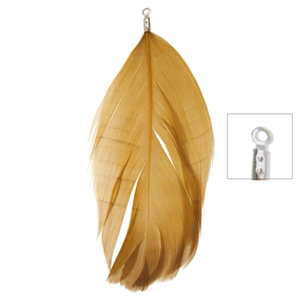 Jewelry Feathers