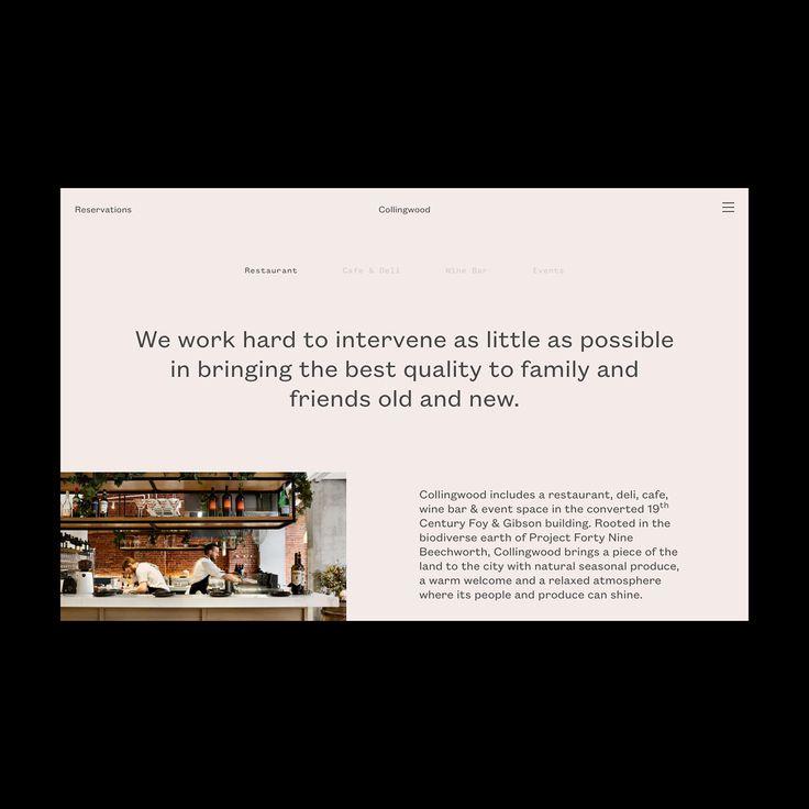 Gefallt 209 Mal 2 Kommentare Maud Maud Design Auf Instagram Project Forty Nine Website Projectfortynine Com Web Design Website Design Wine Event