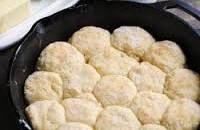 Grapevine Kentucky Buttermilk Biscuits Recipe : Jeff Mauro : Food Network