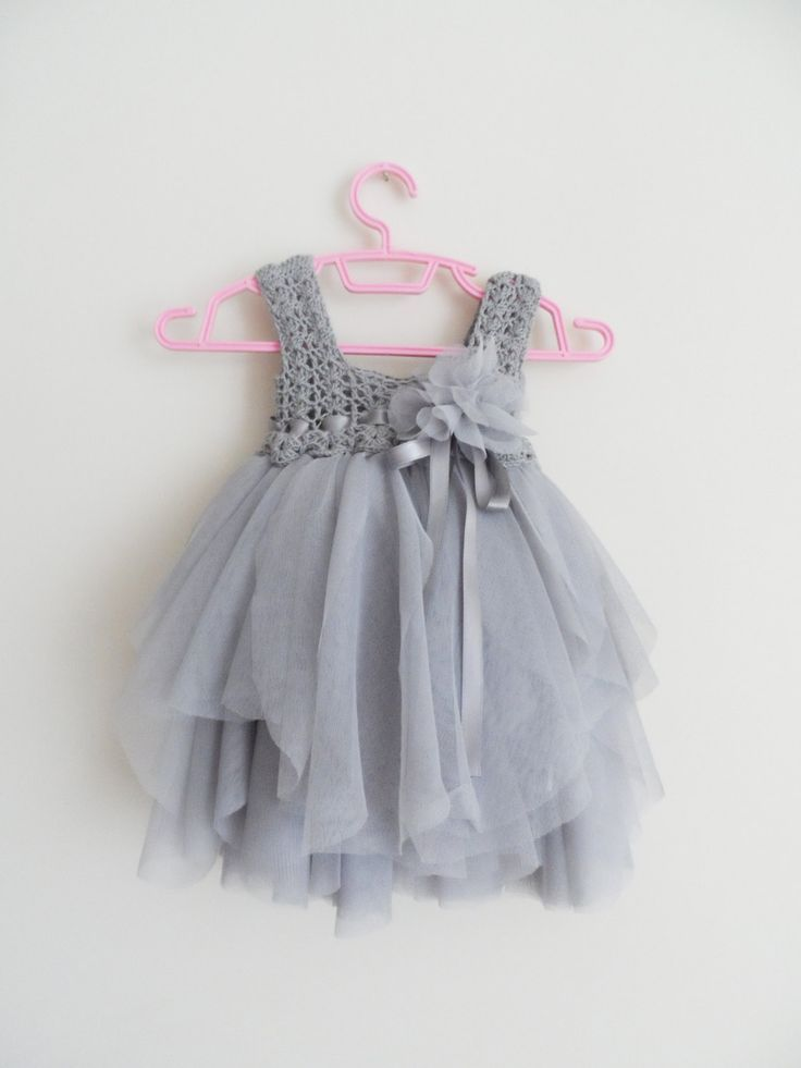 """Silver+Gray+Baby+Tulle+Dress+with+Empire+Waist+and+by+AylinkaShop,+$50.00 [   """"Silver Gray Baby Tulle Dress with Empire Waist and Stretch Crochet Top.Tulle dress for girls with lacy crochet bodice."""",   """"◊◊◊◊◊◊◊◊◊◊◊◊◊◊◊◊◊◊◊◊◊◊◊◊◊◊◊◊◊◊◊◊◊◊◊◊◊◊◊◊ DESCRIPTION ◊◊◊◊◊◊◊◊◊◊◊◊◊◊◊◊◊◊◊◊◊◊◊◊◊◊◊◊◊◊◊◊◊◊◊◊◊◊◊◊ Lovingly hand-crafted tutu dress is a work of art in"""",   """"Your place to buy and sell all things handmade"""" ] #<br/> # #Baby #Tulle #Dress,<br/> # #Girls #Tutu #Dresses,<br/> # #Flower #Girl…"""