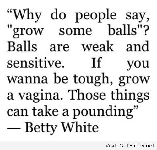 Betty White - Funny Pictures, Funny Quotes, Funny Memes, Funny Pics, Fails, Autocorrect fails on imgfave
