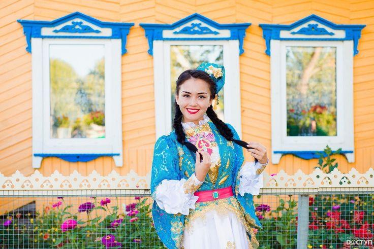 татары знакомятся здесь все