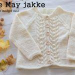 Anne-May Jakke -oppskrift