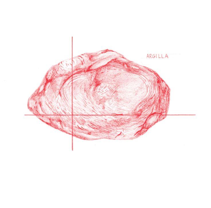 """Ciclo di Vita #4 - Giulio Vesprini  """"Ciclo di Vita è una serie di Illustrazioni riguardanti la mia personale ricerca su forma naturali e che rappresentano per me la ciclicità della vita."""""""