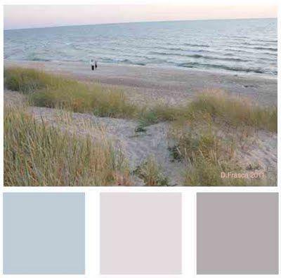 Best 25+ Beach color schemes ideas on Pinterest | Beach color ...