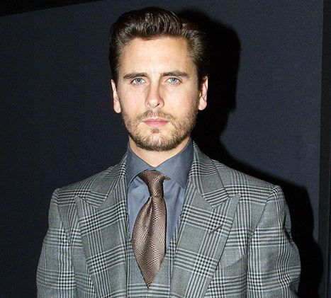 Scott Disick's Father Jeffrey Dies Two Months After His Mother's Death - Us Weekly