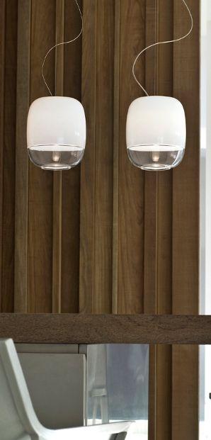 GONG lampade sospensione catalogo on line Prandina illuminazione design lampade moderne,lampade da terra, lampade tavolo,lampadario sospensi...