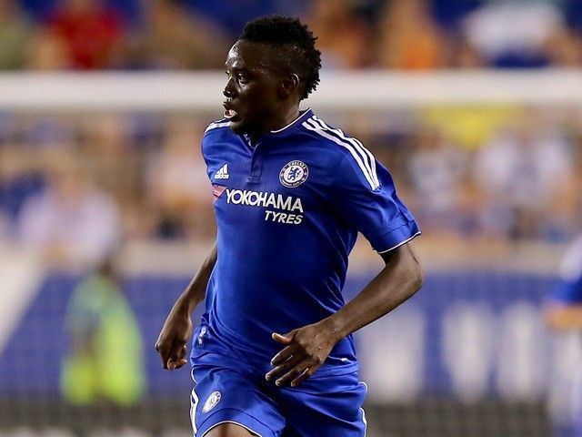 Chelsea to send Bertrand Traore on season-long loan to Ajax?