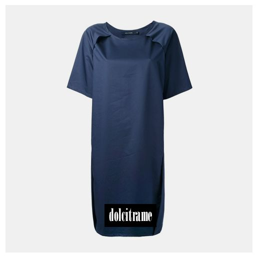 SOFIE D'HOORE slit dress  Shop on dolcitrameshop.com #sofiedhorre #ss14 #newin #newarrivals #womenswear #womenstyle #ootd #dress