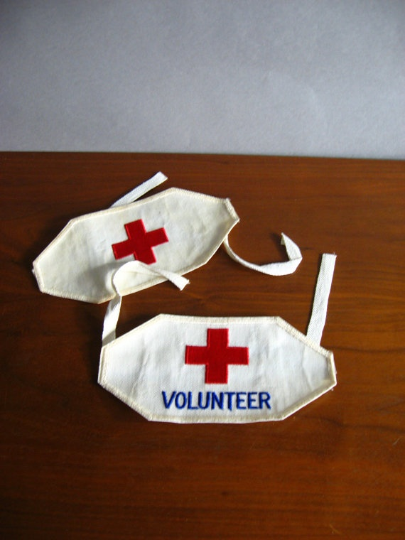how to join the red cross as a volunteer