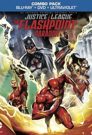 Watch Justice League Flashpoint Online Free. The Flash finds himself in a war torn alternate timeline and teams up with alternate versions of his fellow heroes to return home and restore the timeline.