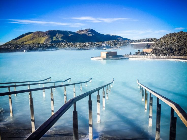 Blue Lagoon Iceland - credit to Patty Ho