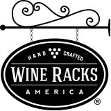 Wine Racks America® helps you create your own DIY wine racks! Be sure to check out some of their gorgeously designed custom racks for your home as well!