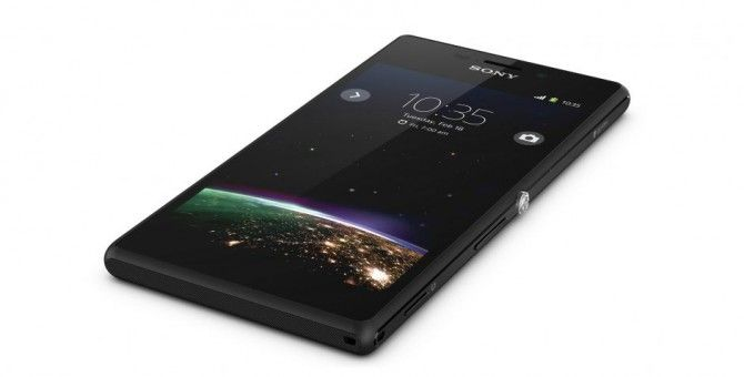 Sony Xperia M2: Android 4.4.4 KitKat is on the way