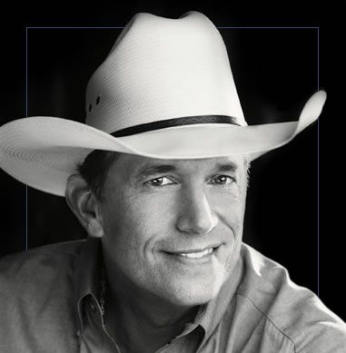 The KING of Country Music!